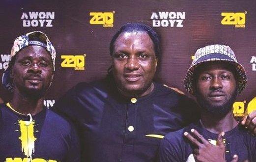 Steve Babaeko's Awon Boyz to make Netflix debut