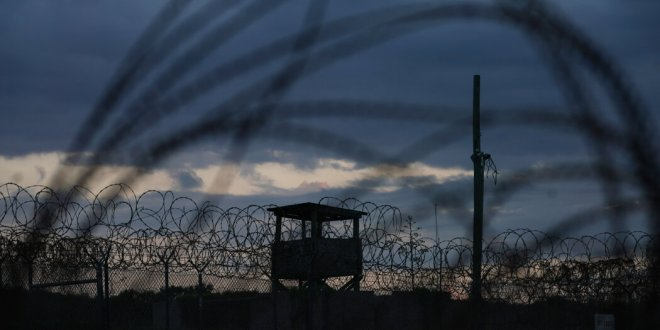The Original 20 Guantánamo Detainees: A Roster, and Where They Are Now