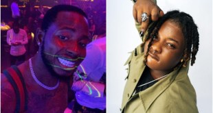 Update: Singer Barry Jhay and his record label boss, Kashy, had a serious fight that left him bleeding in the mouth before he allegedly committed suicide (video)