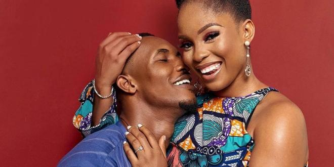 Actor Gideon Okeke expecting 3rd child
