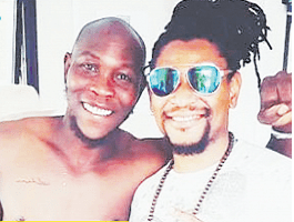 Don Jazzy's cousin Uche returns to Nigeria with new song