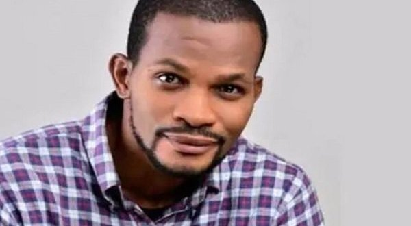 I lied about my gay status - Uche Maduagwu | The Nation