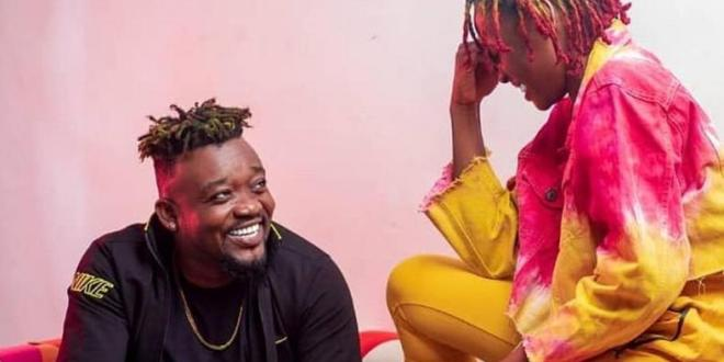 I proposed to Bullet and he rejected me - Singer Kiki Marley reveals