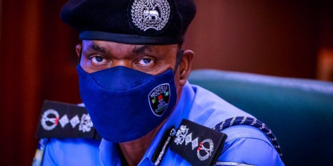 IPOB and ESN members are behind Imo attacks ? Nigeria Police force says