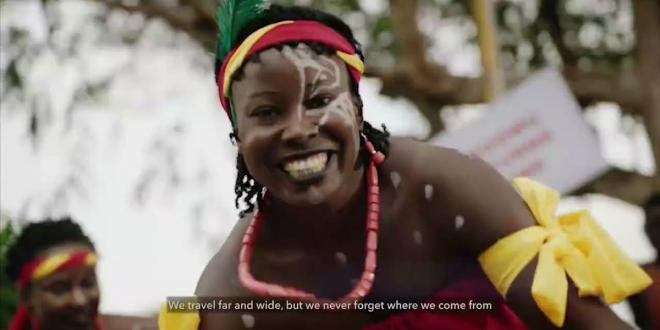 IllBliss, Nkem Owoh star in 'The Hero's Walk' documentary