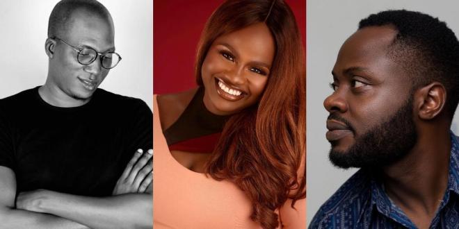 Jade Osiberu, Kulanen Ikyo & Adé Sultan Sangodoyin selected for 2021 Berlinale Talents