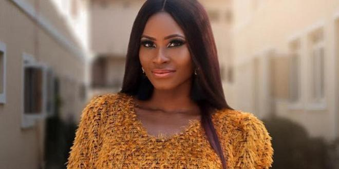 Nigerian actress and entrepreneur Aisha Mohammed speaks on her journey so far