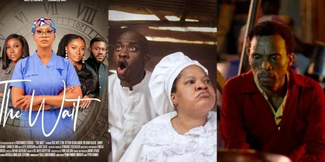 Nollywood movies coming to cinemas this April