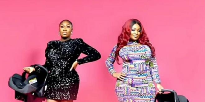 'OffAir With Gbemi & Toolz' returns for its 3rd season