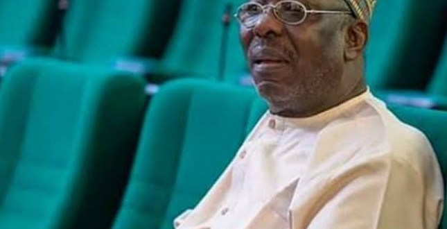 Plateau lawmaker dies in accident on his way to his son?s wedding (video)