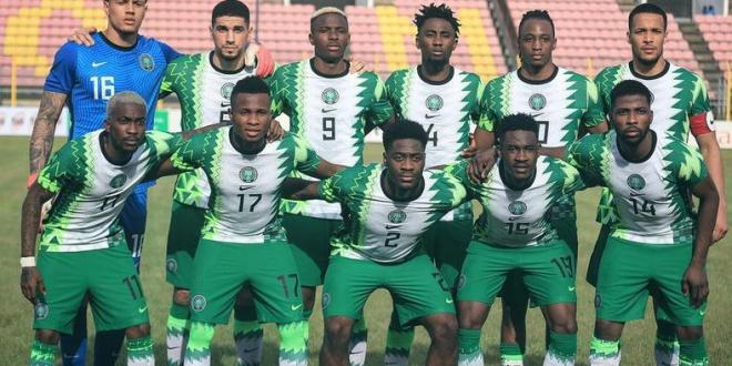 Super Eagles players' ratings from their final AFCON qualifiers against the Benin Republic and Lesotho
