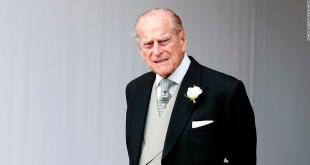 The plan for Prince Philip's mourning period and funeral