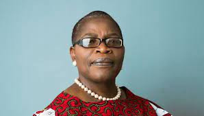 ''Today?s Nigeria is not of a progressive country but as a mass of cumulative failure'' - Oby Ezekwesili