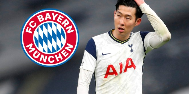 Transfer news and rumours LIVE: Bayern plan Son bid