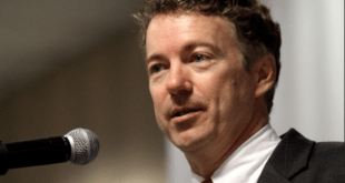 Trump Endorses Rand Paul: He Has 'Done A Fantastic Job For Our Country'