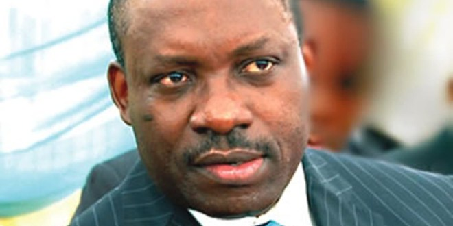 Update: Charles Soludo is safe - Anambra police commissioner, Monday Kuryas says