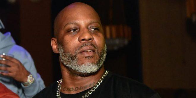 Veteran US Rapper, DMX, Dies At 50