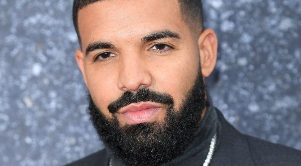 """""""Beware of loving any woman other than your wife"""" - Rapper, Drake tells men"""