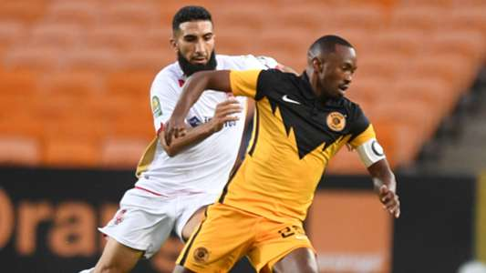 Caf Champions League Semi-Finals: Kaizer Chiefs to face Wydad Casablanca, Esperance meet Al Ahly