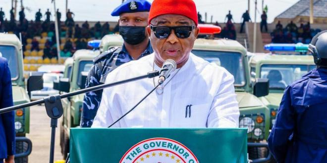 Council commends Gov Uzodinma for his proactive approach on security in Imo