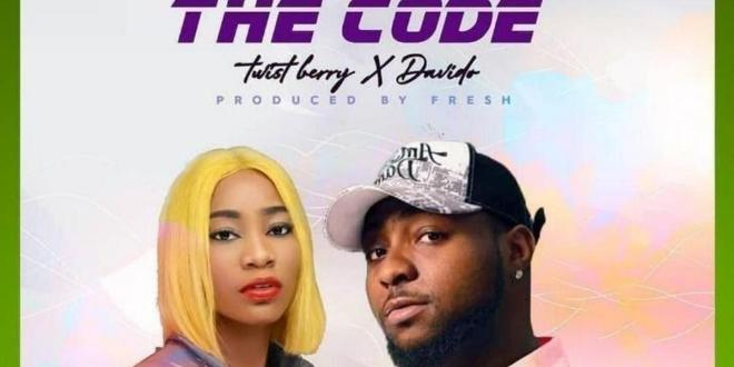 """Davido does free collabo with Vskit influencer, """"Twist Berry"""""""