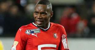 Diafra Sakho: Former West Ham United striker joins Djibouti club Arta/Solar7 – reports