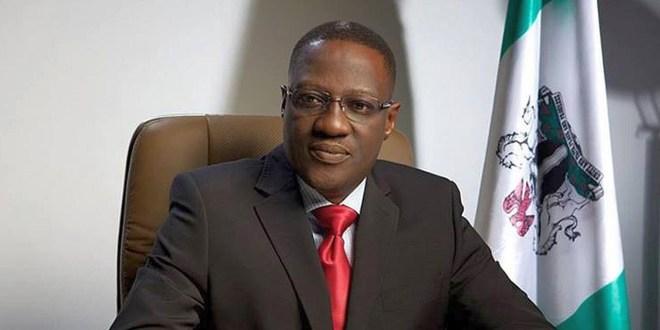 EFCC arrests former Kwara state governor, Abdulfatah Ahmed over alleged diversion of N9bn
