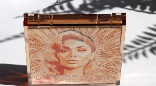Huda Beauty Light Glow Obsessions | British Beauty Blogger