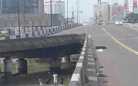 Lagos announces 10-week partial closure of Eko Bridge