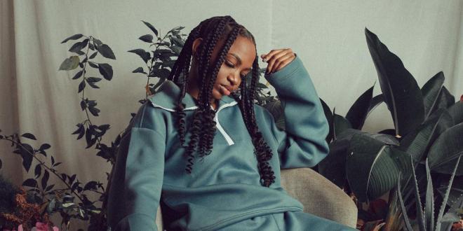 Layzee Ella releases new single, ' Body On Me'