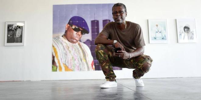 Legendary Hip-Hop photographer, Chi Modu passes away at 54