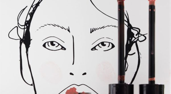 MAC Love Me Liquid Lip Colour | British Beauty Blogger