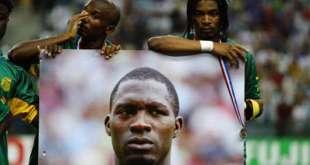 Marc-Vivien Foe: Celebrating late Cameroon legend | Goal.com