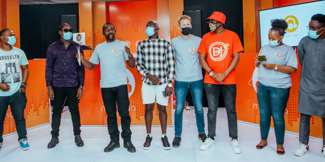 Mdundo partners with telco to launch music bundle to offer premium service