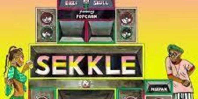 Mr. Eazi features Dre Skull and Popcaan on new single, 'Sekkle'