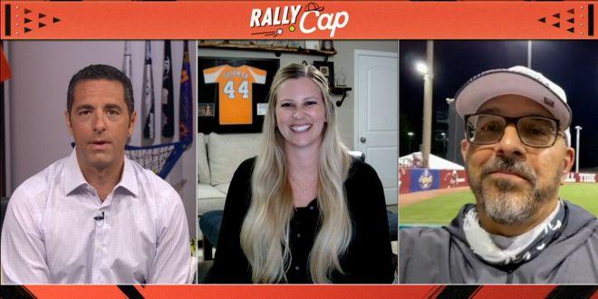 Murphy reveals the reason for Hemphill's power surge - ESPN Video