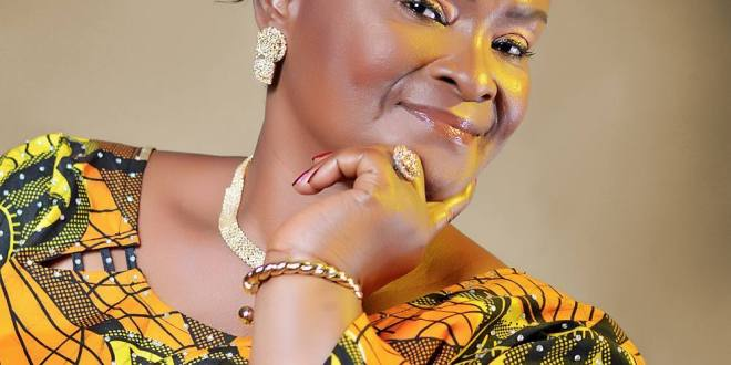 Nollywood actress Ify Onwuemene is dead