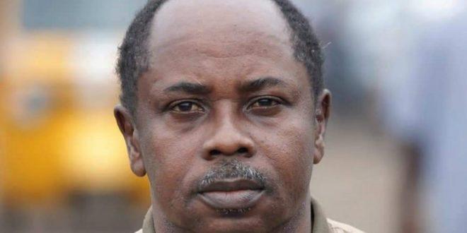 Nollywood veteran Abiodun Aleja dies