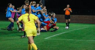 Orkus' save sends Ole Miss to Sweet Sixteen