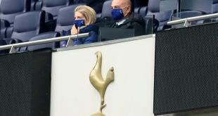 Spurs announce fan representation on board after Super League debacle