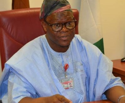 Stop rubbishing the Buhari-led APC government - Senate spokesperson warns Malami