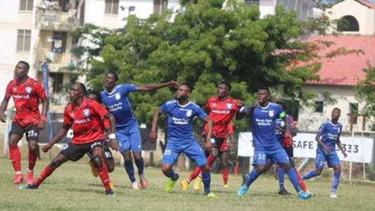 'Thought of AFC Leopards going top stresses me' - Ex-Gor Mahia's Nyangi