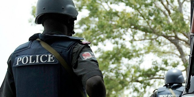 Unknown gunmen raze down police facility in Abia, release suspects in detention