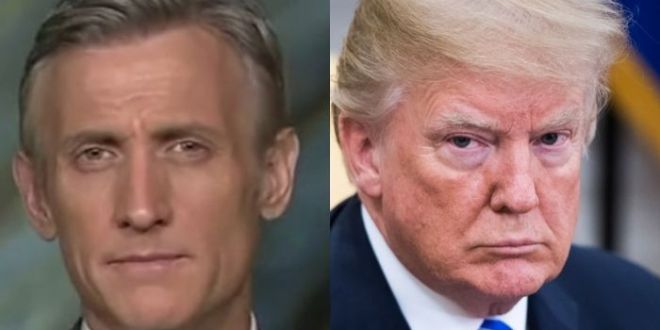 'All Signs Point To A Likely Indictment' In NYC Trump Investigation, Dan Abrams Says