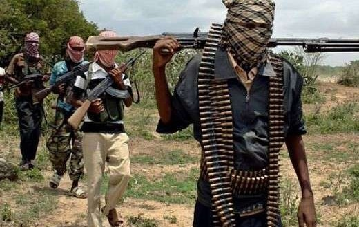 Bandits kill 66 people in 8 Kebbi villages