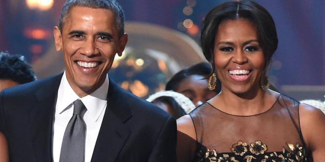 Barack, Michelle Obama announce new Netflix animated series