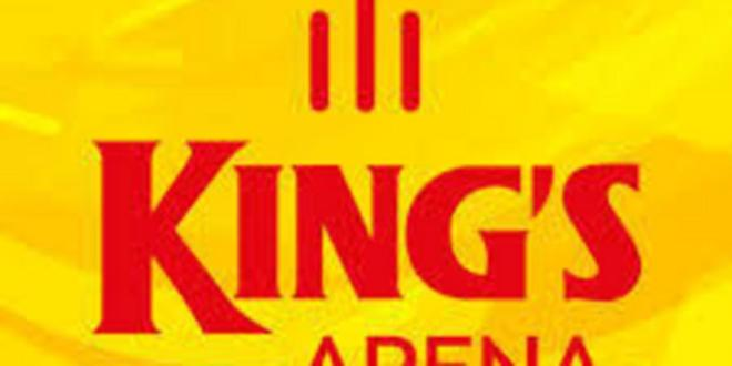 Devon King's launches trends and lifestyle podcast, King's Arena