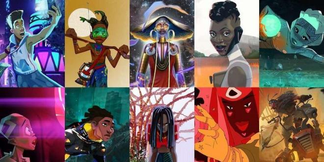 Disney+ unveils African sci-fi 'Kizazi Moto: Generation Fire'