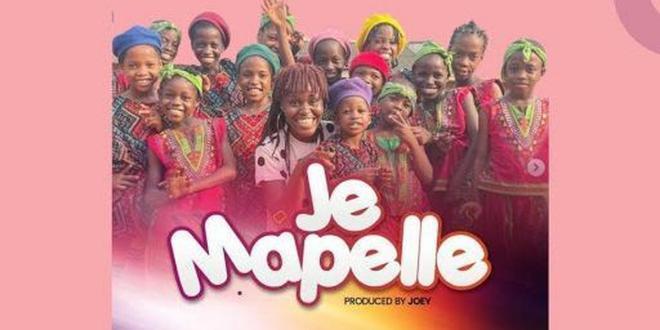 """Dream Catchers Academy unveils new single """"Je M'appelle"""""""