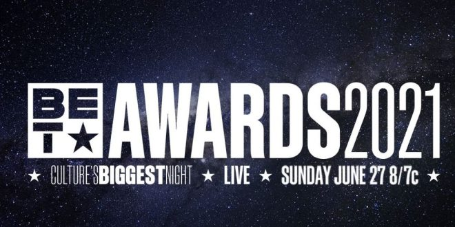 FULL LIST: Burna Boy, Cardi B, Beyonce, Other Winners At 2021 BET Awards